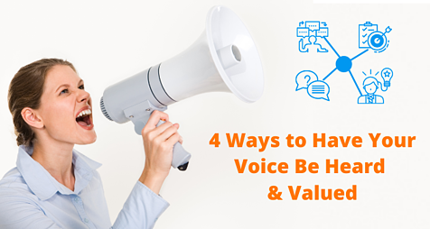 How to get your Shopper Marketing to be Heard and Valued