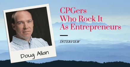 CPGers Who Rock It - Doug Allan