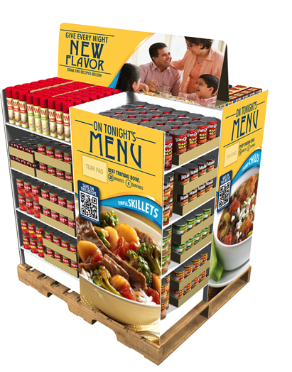 ConAgra_Meal_Solutions_Pallet_By_IdealPOP_and_Catapult_Marketing