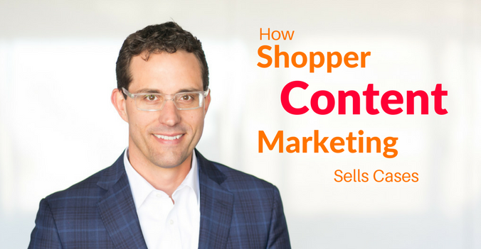 Role of Content in Shopper Marketing