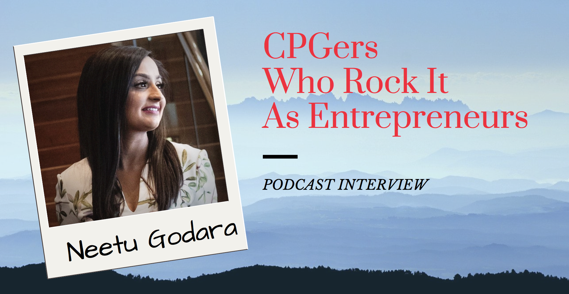 Neetu Godara, Shopperations Interview, Shopper Marketing