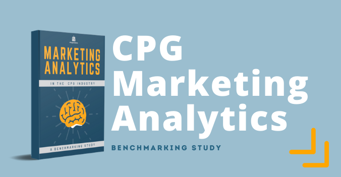 CPG Marketing Analytics - Benchmarking Study