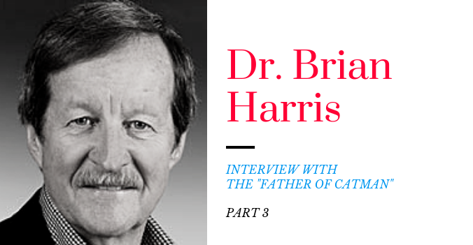 Critical Future skills for CPG marketers - Podcast interview feat. Brian Harris